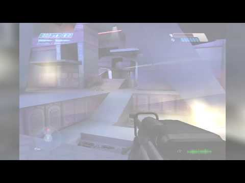 Halo 1 NHE (Original Xbox Mod) - Team Doubles XLink Kai 2020