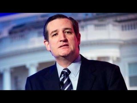 AP: Ted Cruz wins Kansas GOP caucus