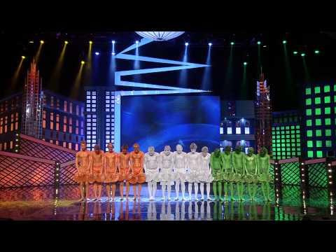 Best of Ugram Ujjwalam | Prince Group's Patriotic Performance | Mazhavil Manorama