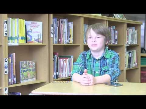 Polk Elementary Interviews #1 - Seat Belts