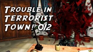 TROUBLE IN TERRORISTTOWN #012 - Die pure Eskalation [HD+] | Let