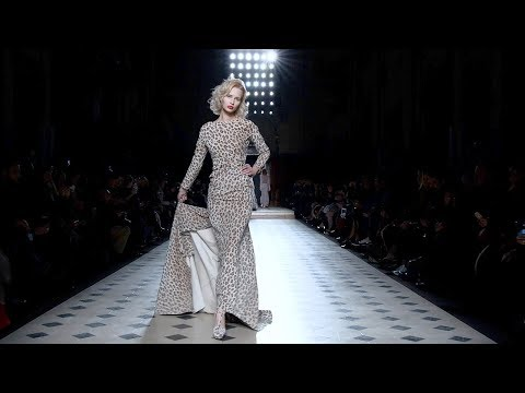 Julien Fournie | Haute Couture Spring Summer 2019 Full Show | Exclusive