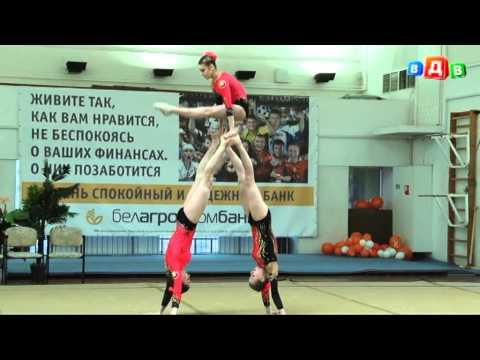 Школа эквилибристики и растяжки №1 для взрослых в Москве