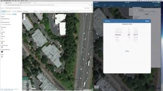 ArcGIS Online - Using Collector and Survey123 for beautiful forms and accurate positions
