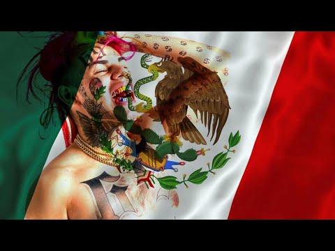 6ix9ine - Viva La Raza (2018) Mexican