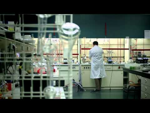 Chemical Engineering and Chemistry graduate program - Eindhoven University of Technology