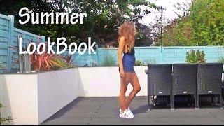 Summer LookBook| Denim Shorts