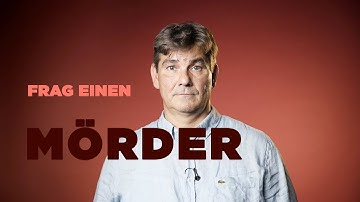 FRAG EINEN MÖRDER  Henry-Oliver über Gewalt, die Todesstrafe und die Frage nach Schuld