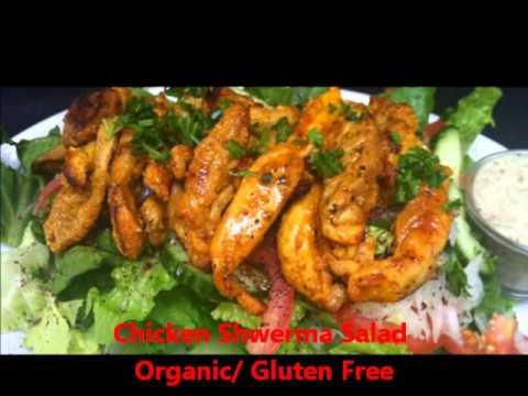 New Mediterranean Restaurant In San Diego Downtown La Mirage Mediterranean Organic Gluten Free