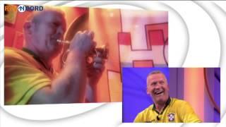 Henk de Haan: Dat is mooi he ? Echt prachtig man. - RTV Noord