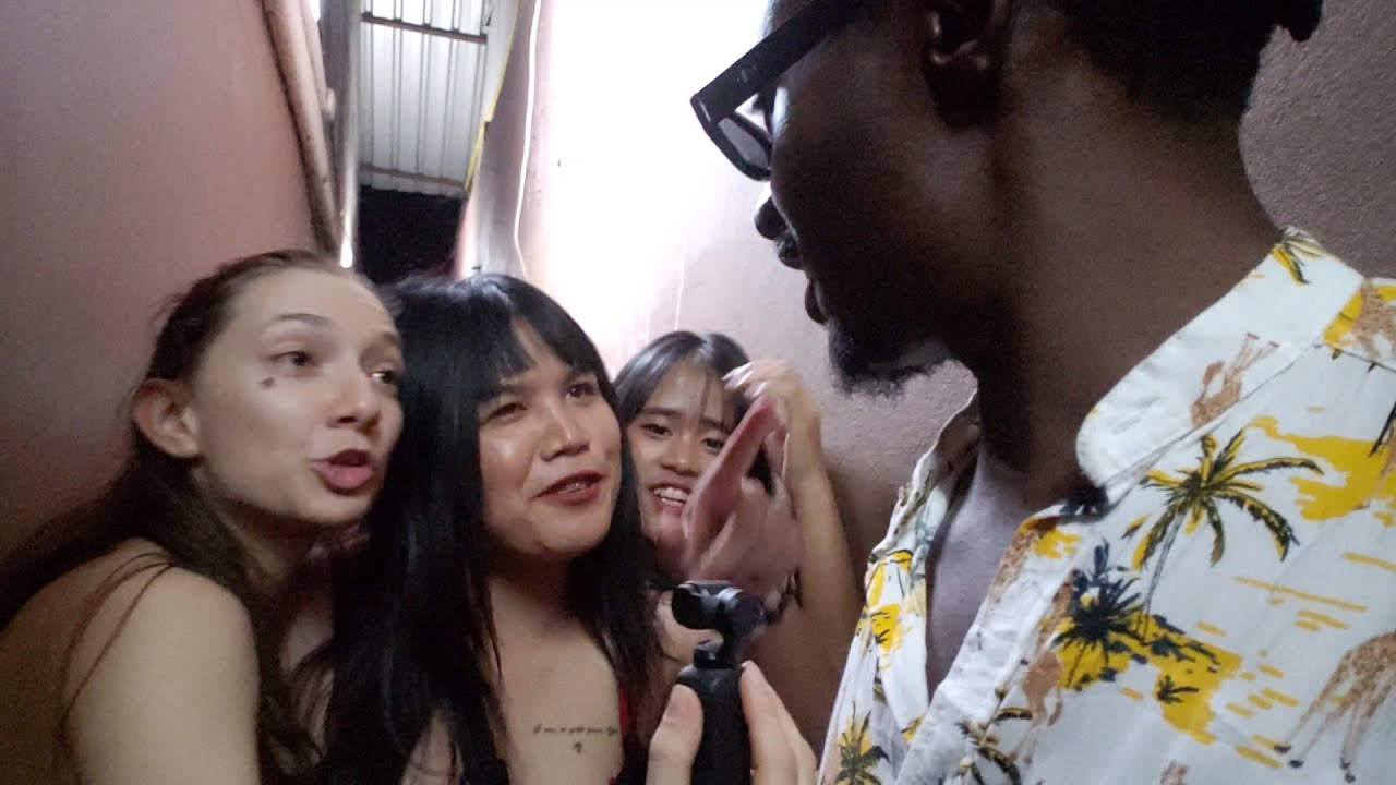 Watch JEALOUS GUY with NO GAME Does To ME !!! - CHIANG MAI THAILAND Chronicles Series !!!