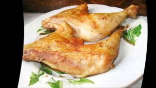 Сколько жарить курицу