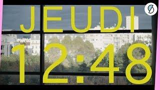 SKAM FRANCE EP.2 S4 : Jeudi 12h48 - Il te plait