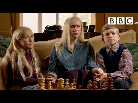 Every posh person's nightmare...   The Catherine Tate Show - BBC