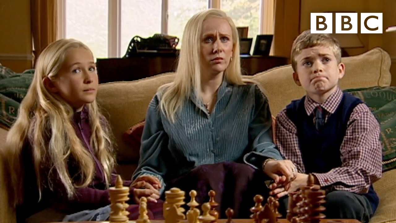 Download Every posh person's nightmare... | The Catherine Tate Show - BBC