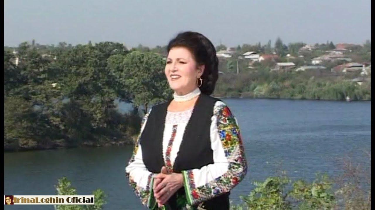 IRINA LOGHIN - VIDEOCLIP - DU-MA-N TARA DOINELOR