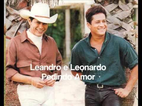 Leandro e Leonardo - Pedindo Amor (1997)