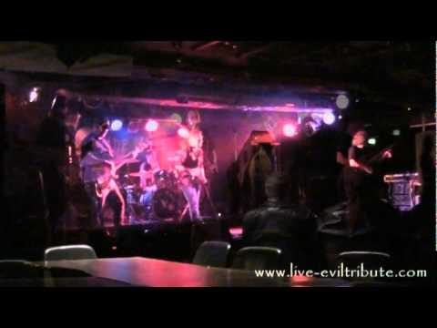 Live Evil - Tribute Band to Black Sabbath & Ronnie James Dio