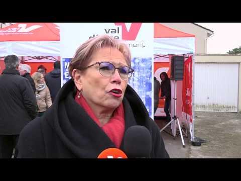 Le déploiement du Très Haut Débit s'accélère en Val d'Oise