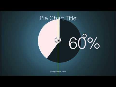 Free Infographics for Final Cut Pro X Tutorial - Data Pop