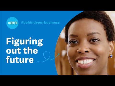 Ade from Nubian Skin: Behind your business | Xero