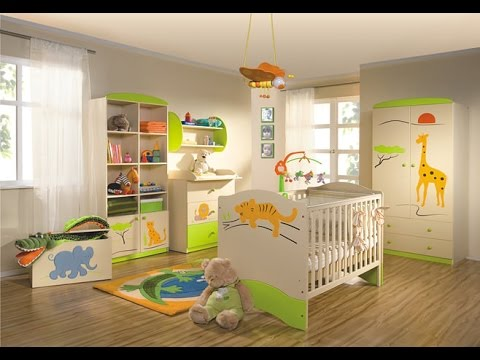 babyzimmer gestalten diy babyzimmer youtube. Black Bedroom Furniture Sets. Home Design Ideas