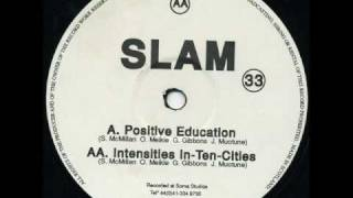 Slam - Intensities In-Ten-Cities