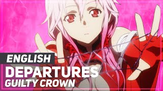 "ENGLISH ""Departures"" Guilty Crown (AmaLee)"