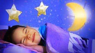 Спите дети спать пора.   Песня для детей на #ЭрикШоу