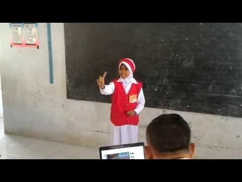 Arlinda Setyanantika Pidato Tema Kejujuran Youtube