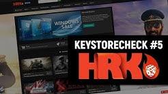 HRK im Test - Bestellen, bezahlen, Key kaufen! seriös und legal? -  - Keystorecheck #5