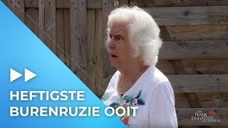 HEFTIGSTE BURENRUZIE OOIT | Mr. Frank Visser doet uitspraak