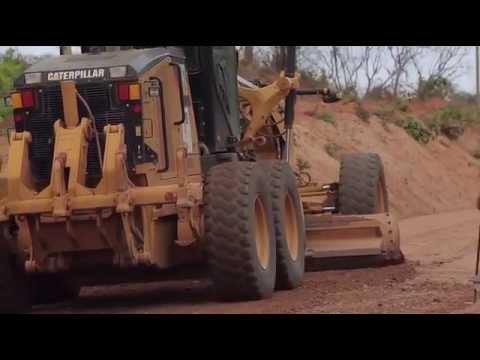 'It's Africa's Time' - Season 1 Episode 12 - Mota Engil Story 1