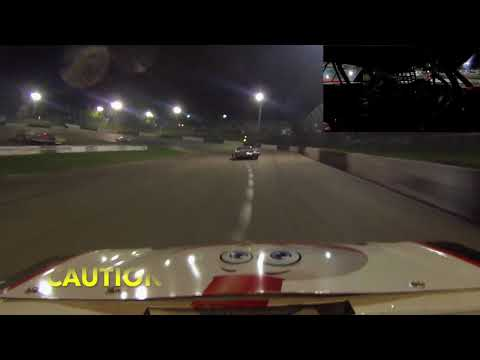 Dells Raceway Park 5/19/18