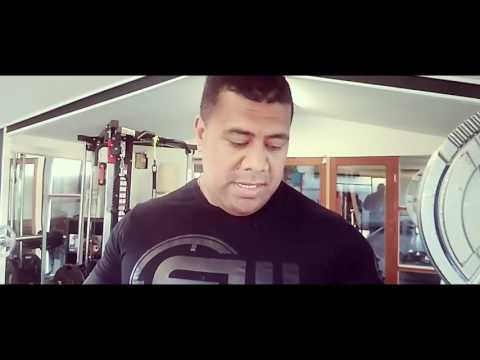 Tonga..Gym Workout( Tongan language)