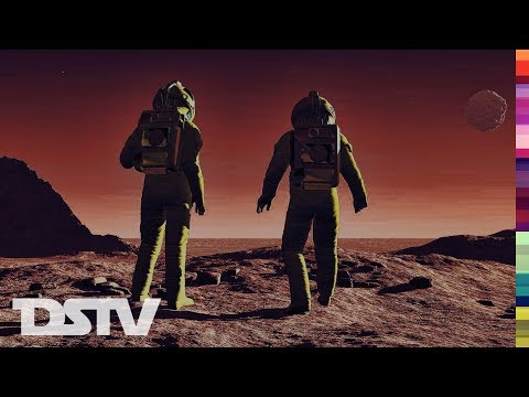 DESTINATION MARS - SPACE DOCUMENTARY ABOUT A MANNED MISSION TO MARS