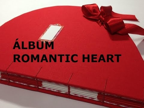 Album Romantic Heart - VIDEO