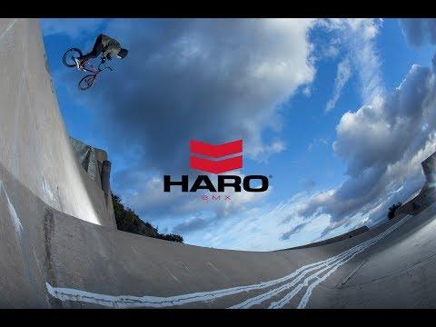 HARO SD AM COMPLETE WITH DENNIS ENARSON
