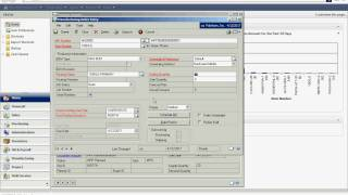 Multiple Site MRP Calculations in Dynamics GP