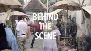 Video Behind The Scene Video Klip Kewer-Kewer download MP3, 3GP, MP4, WEBM, AVI, FLV Juli 2018