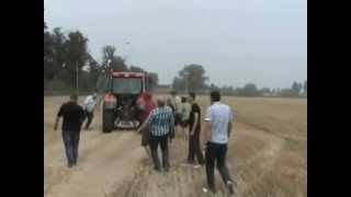 zetor family tractor show tor zręcznościowy ciągnik proxima 90 05 08 2012 tursko k kalisza