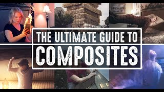 The Ultimate Guide to Composites