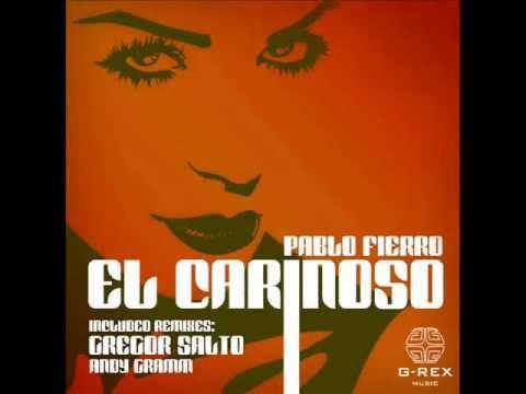 Pablo Fierro - El Carinoso (Gregor Salto Remix)