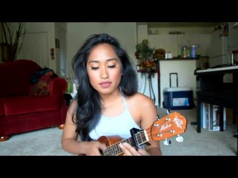 Wild Things - Alessia Cara Ukulele Cover