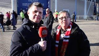 - United-fansen vil at Solskjær skal få jobben