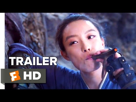 The Thousand Faces of Dunjia Trailer #1 (2017) | Hollywood Movies Trailer