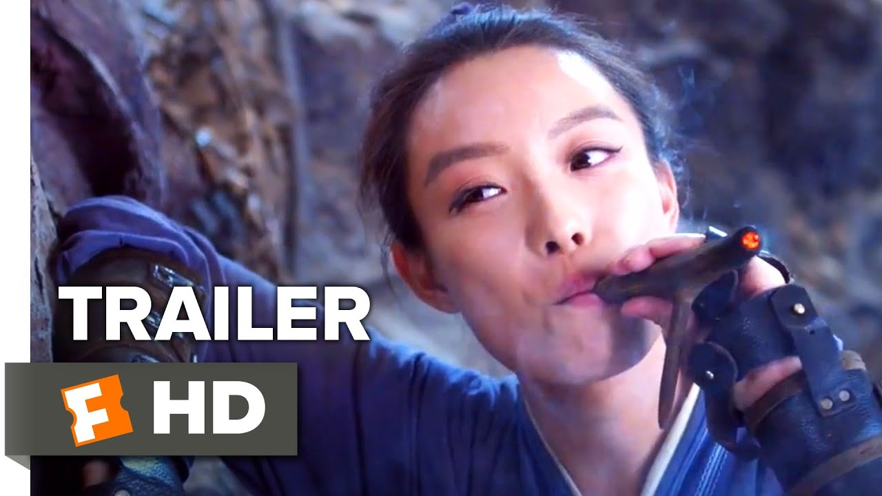 Download The Thousand Faces of Dunjia Trailer #1 (2017) | Movieclips Indie
