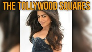 The Tollywood Squares - True Stories Of A Bollywood Chick | Shenaz Treasurywala