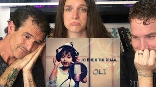 Duaa | Jo Bheji Thi Duaa | Full Song Cover by OLI | REACTION!!
