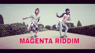 Dj Snake - Magenta Riddim | Dance | Hip Hop | Choreography By Sushant
